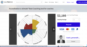 coaching certification online